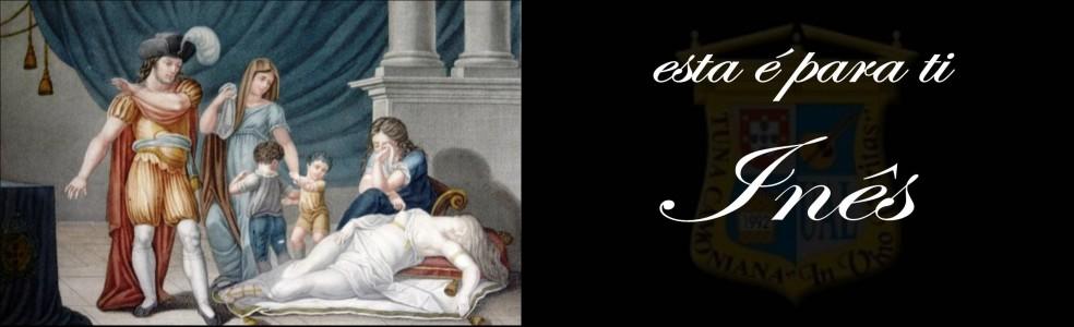 Inês – Epopeia